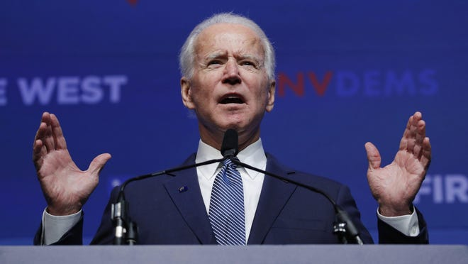 President Donald Trump said former Vice President Joe Biden wants to end school choice if he is elected in November. PolitiFact rates that claim Mostly False.