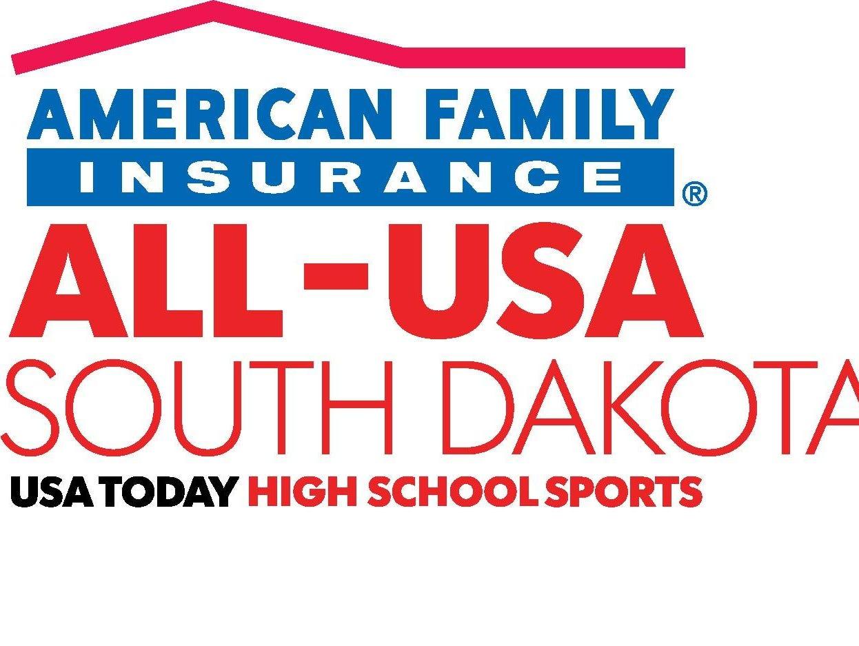 ALL-USA South Dakota logo