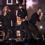 7/11: LADY ANTEBELLUM | The country-chart toppers bring their Wheels Up Tour to Phoenix with Hunter Hayes and Sam Hunt. DETAILS: 7 p.m. Saturday, July 11. 2121 N. 83rd Ave., Phoenix. $30.75-$60.50. 800-745-3000, ticketmaster.com, livenation.com.