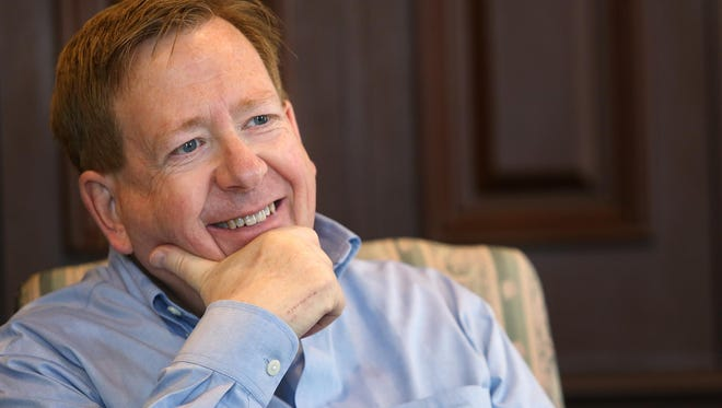 Carmel Mayor Jim Brainard says the city needs to make it clear that they are welcoming to all citizens.