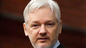 WikiLeaks founder Julian Assange has been holed up in Ecuadorean Embassy in London since 2012.