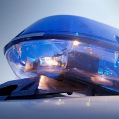 A man was arrested for an OWI with two children in the vehicle on I-94 in Waukesha County