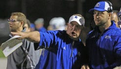 Brookfield Central coach Jed Kennedy's team received a No. 1 seed in Division 2.