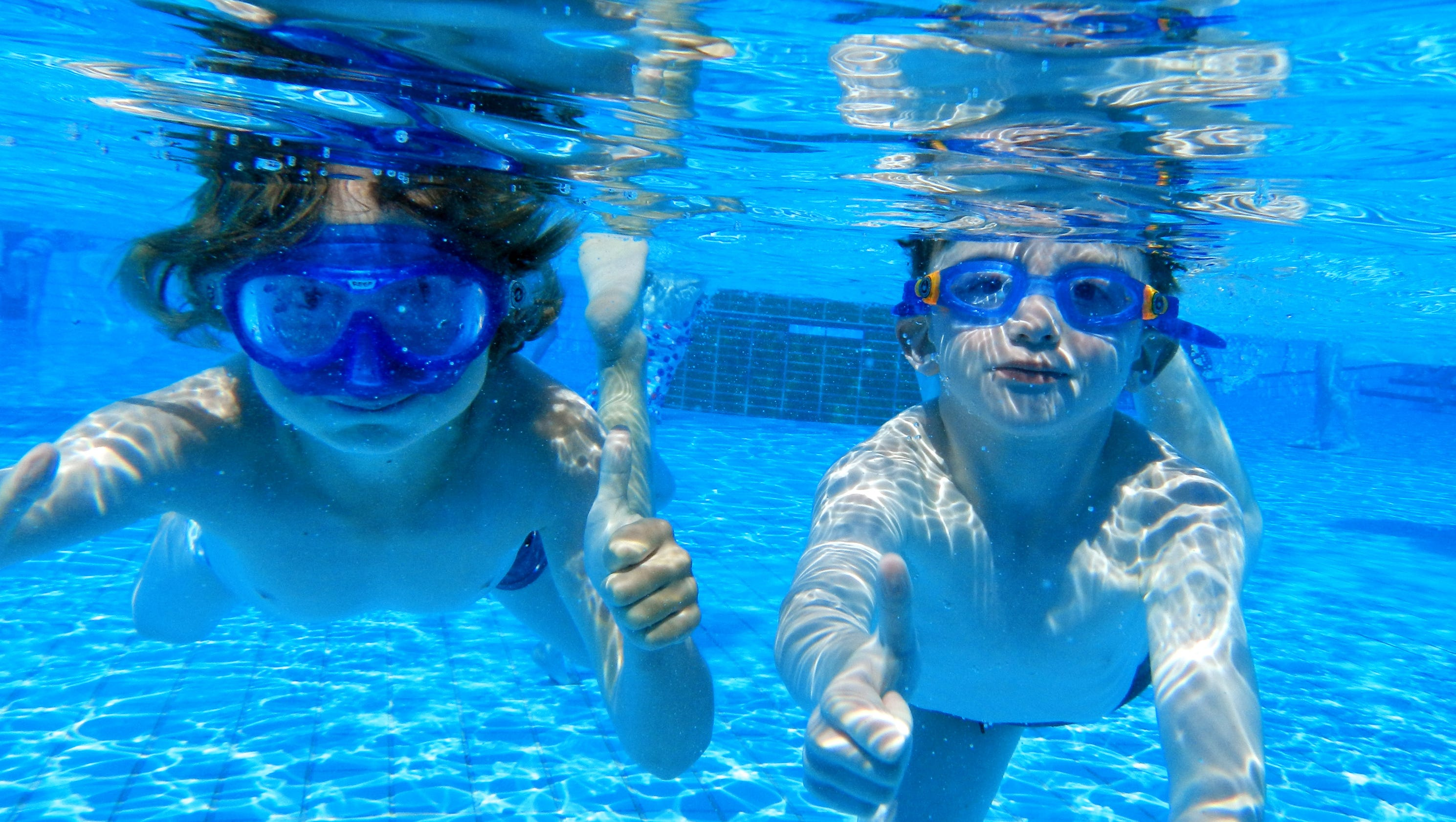 Swimming Pool Full Of Money : Pool safety tips for the summer