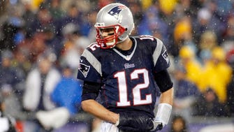 The investigation into deflated balls used in the 2014 AFC Championship Game didn't exonerate Patriots QB Tom Brady.