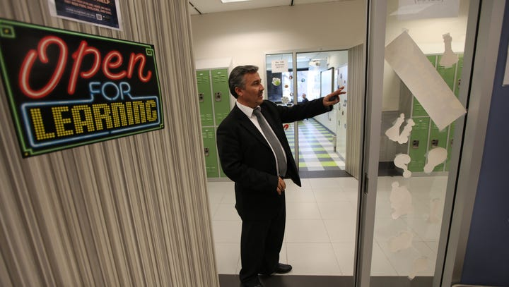 Sale of charter school property boosts private academy