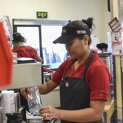 OUR VIEW: Governor should veto minimum wage bill