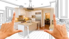 Top 3 most profitable home-improvement projects