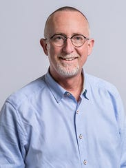SAFE Boats CEO Richard Schwarz