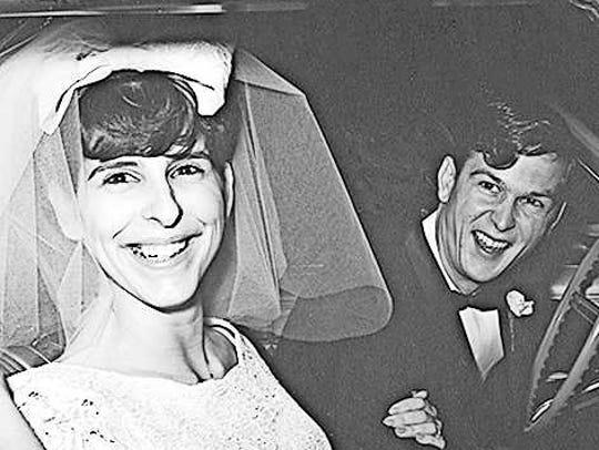 Welch 50th Anniversary