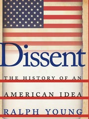 """""""Dissent: The History of an America Idea"""" drew critical"""