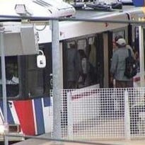 Two arrested in Metrolink attack