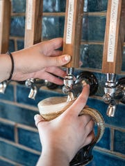 The 'ale trail' runs from Farmington to Howell and consists of about a dozen breweries on or near Grand River Ave.