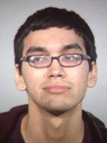 Joel Calderon was sentenced in Dec. 2014 to 3 years in prison for attempting sexual conduct with a 16-year-old student when Calderon was a teacher.