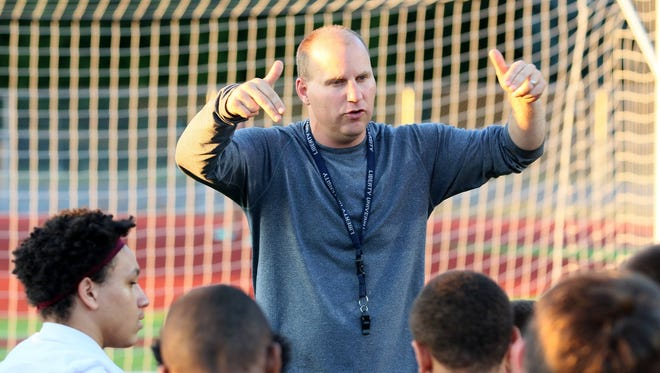 Former South Kitsap football coach Gavin Kralik is expected to be hired as Eatonville's new football coach.