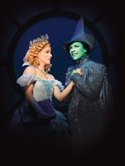 It's been a 'Wicked' good decade for composer and stars