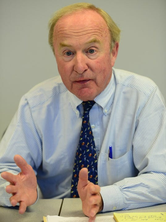 Rep. Rodney Frelinghuysen