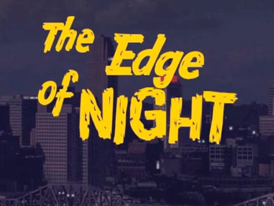 "CBS' ""The Edge of Night"" soap opera, produced by P&G, showed the Cincinnati skyline in its title."