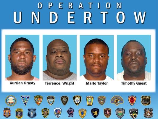 Operation Undertow