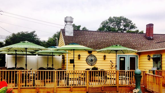 Cozy's Cottage in Liberty Township