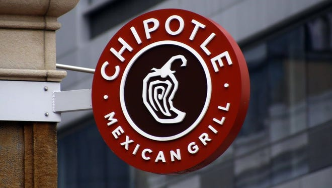 Chipotle's Boorito is back.