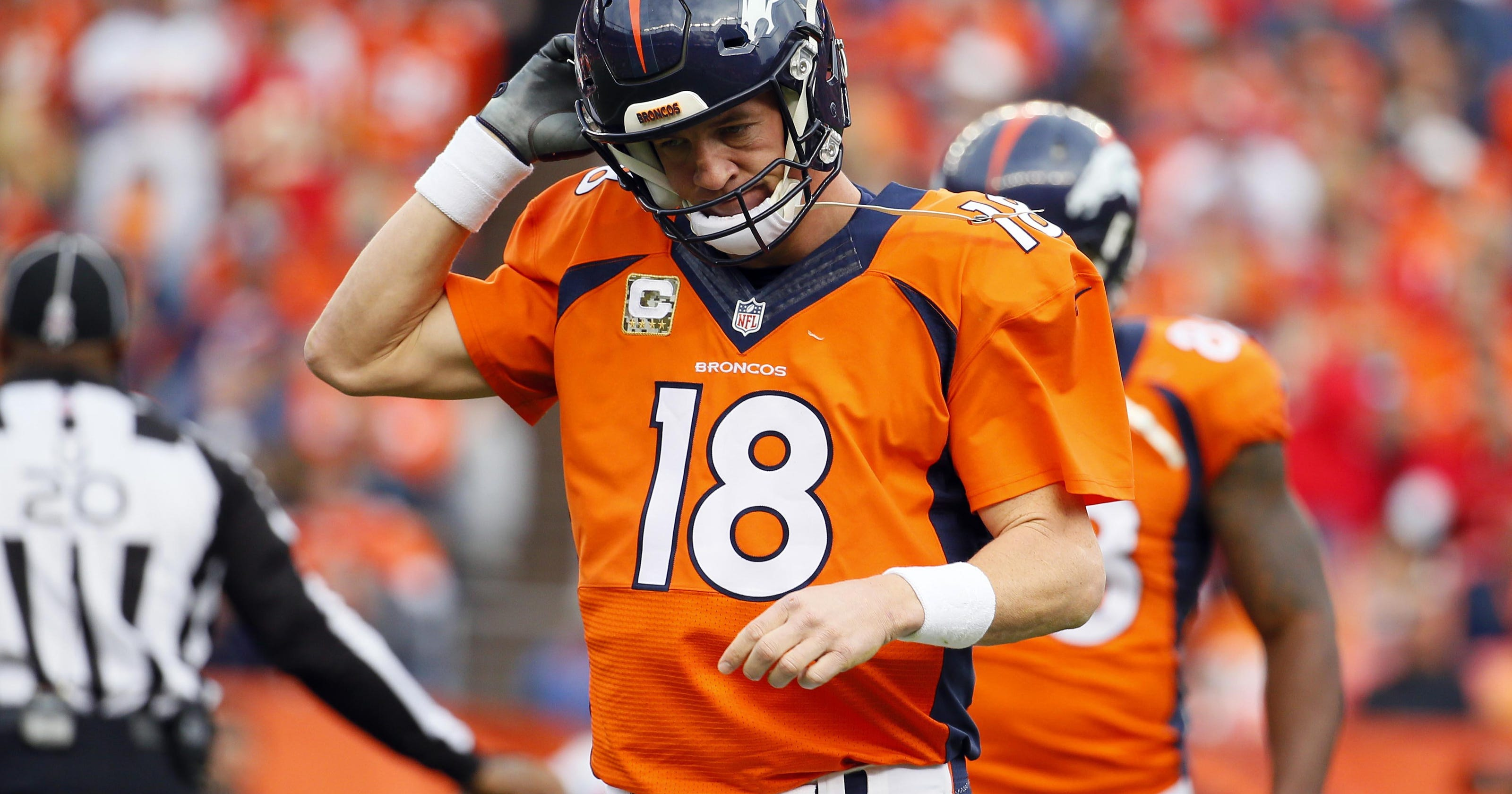 Chiefs crush Peyton Manning e87d23f50