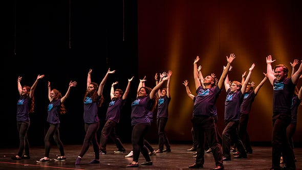 Fox Cities P.A.C. announces Center Stage Awards nominees