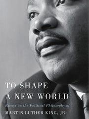 """To Shape a New World"""
