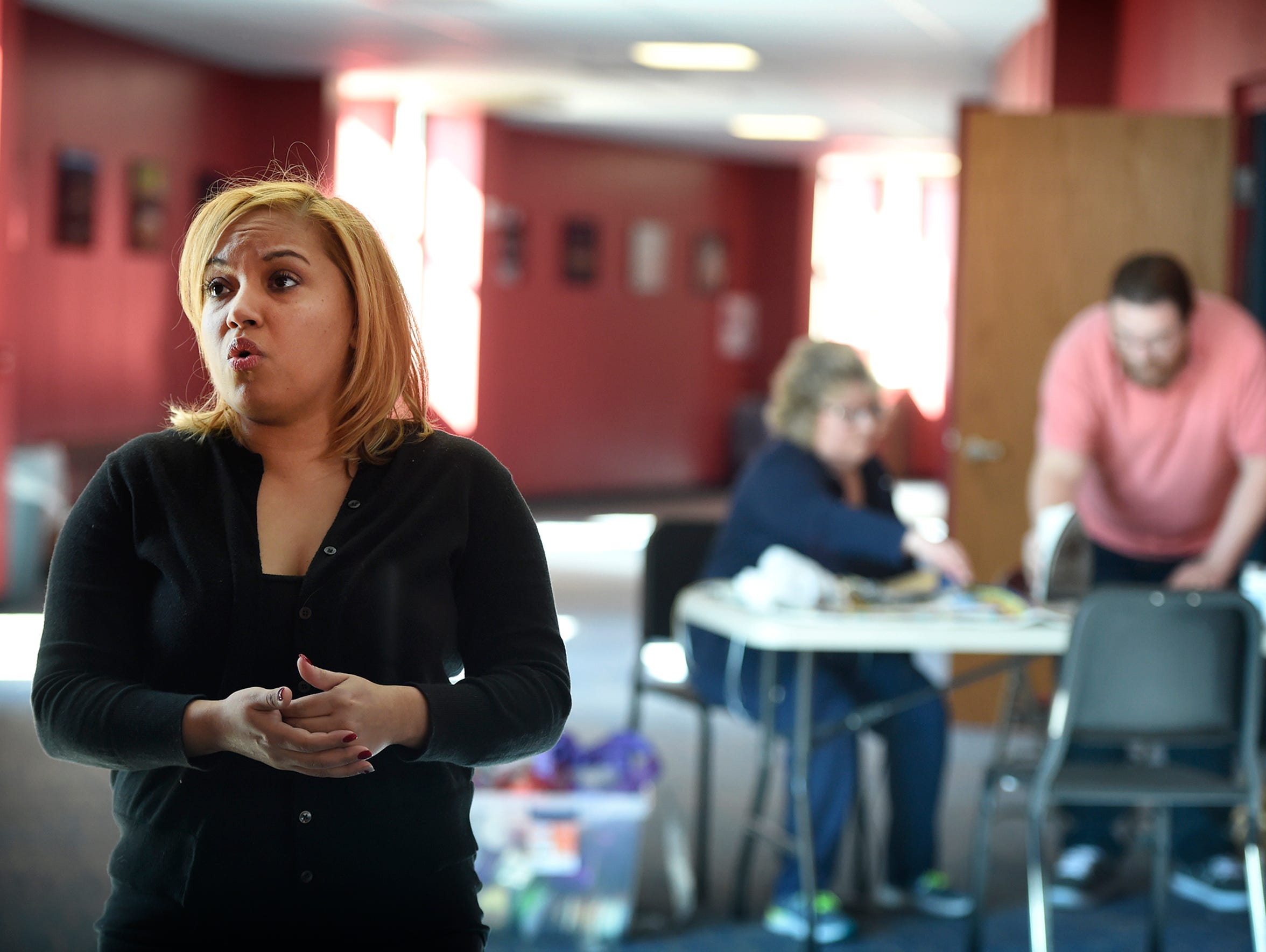 Some Cedar parents believe tests do not measure the