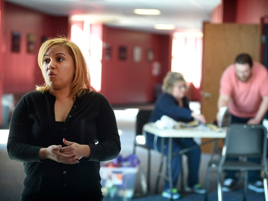 "Some Cedar parents believe tests do not measure the true opportunities available at Lebanon High School. Priscilla Clemente likes what Lebanon has offered her children, she said Feb. 18 at the high school during practice for the school's musical, ""Cinderella."" ""That was huge to me - that a teacher could find that bond with a child and get that trust, and make them feel, OK, you're valued here,"" she said."