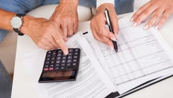 Taxes are an important part of retirement planning.