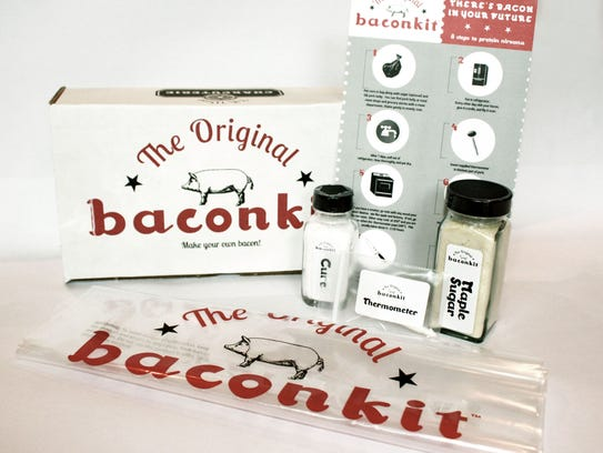The Original Baconkit.