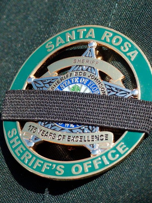 SRSO Law Enforcement Memorial