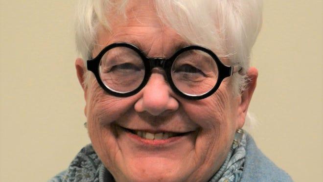 State Sen. Martha Fuller Clark, D-Portsmouth.