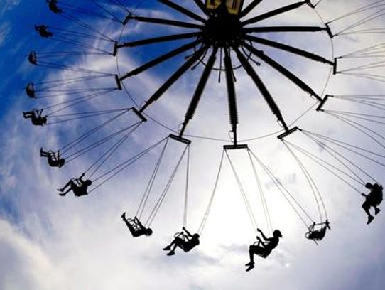 The Tennessee State Fair will close Monday because