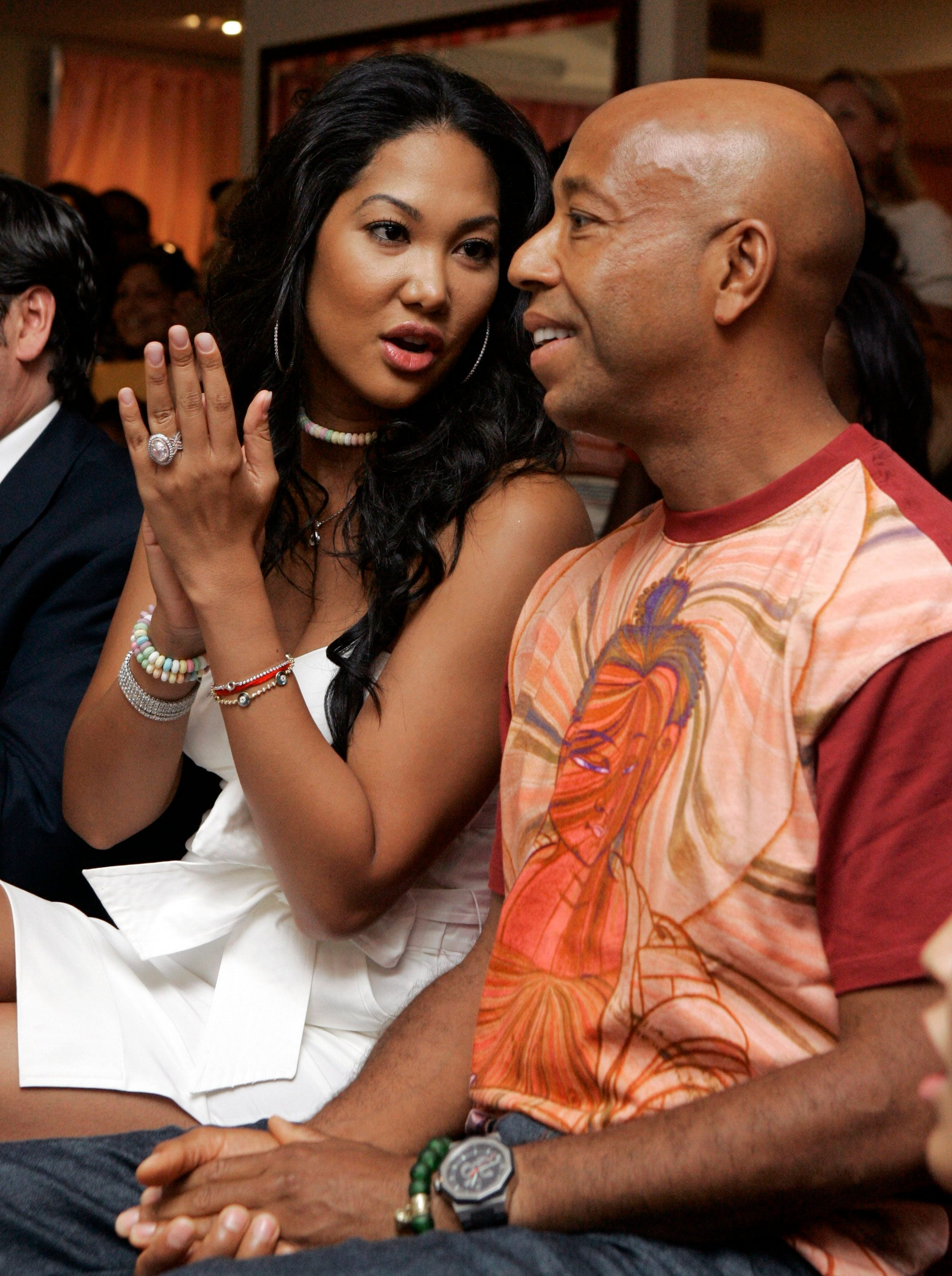 photo Kimora Lee Simmons