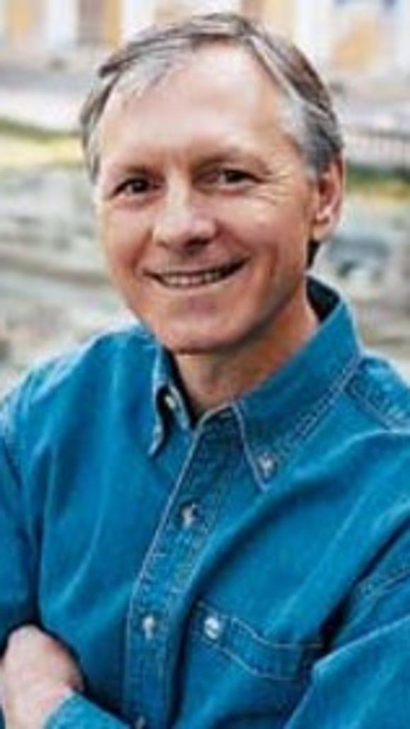 John Flicker, who is from Pierz, has been named president of Prescott College in Arizona.