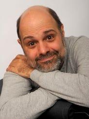 Joe Raiola, former contributing editor for Mad Magazine,