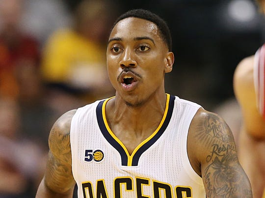 Is Jeff Teague the answer at point guard for the Pacers?