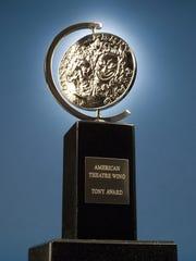 The Tony Awards take place Sunday, June 11.