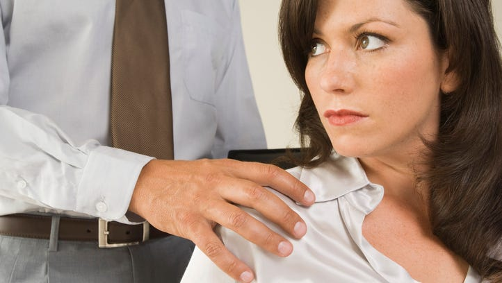 Sexual harassment laws level the playing field in business