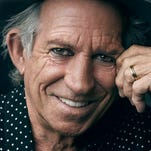 """Keith Richards has a new solo  album, """"Crosseyed Heart,"""" out Sept. 18. He's also the subject of a Netflix original documentary premiering the same day."""