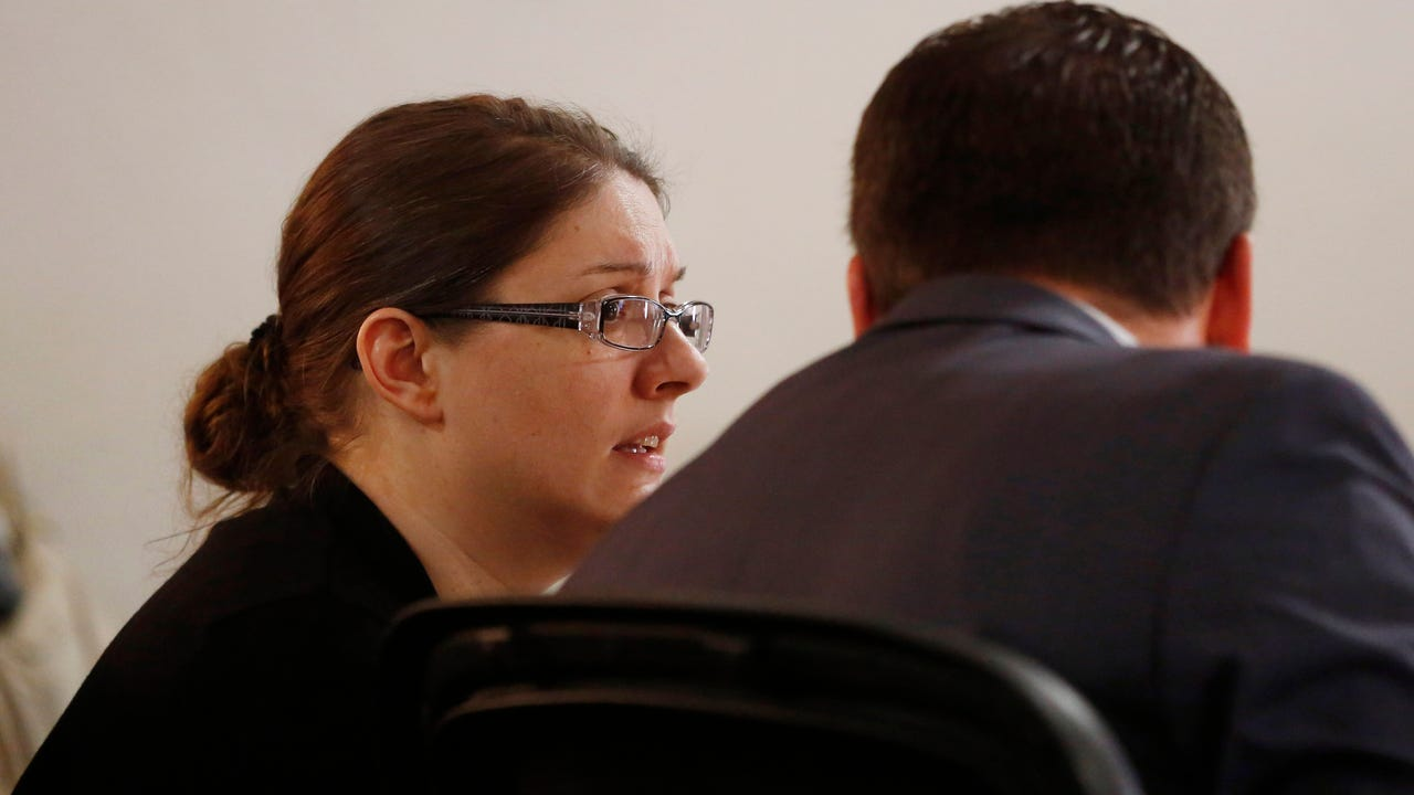 The trial of Nicole Finn, the woman charged in the death of 16-year-old Natalie Finn, began Friday at the Polk County Courthouse in Des Moines.