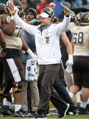 Western Michigan enters the 2016 season as the favorite to win the MAC.