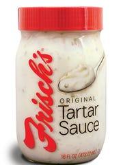 Frisch's Tartar Sauce now has its own day