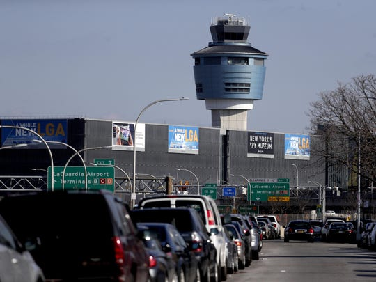 Government Shutdown Airport Delays