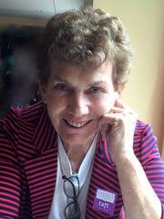 Sheila Benner