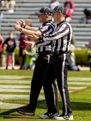 USA TODAY college football writer George Schroeder,