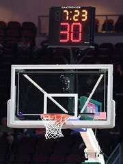 Do you want to see IHSAA implement a shot clock in