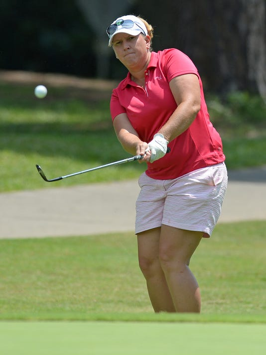 Greater Greenville Area Ladies Amateur Golf Championship